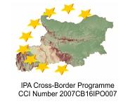 IPA Cross-Border Programme
